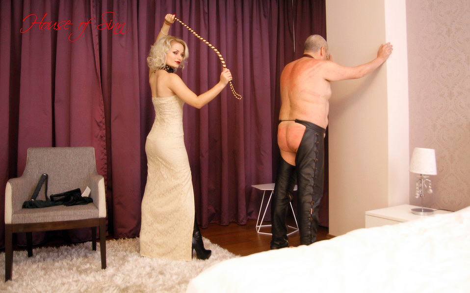 FemDom-Decadence-Private-Room-The-price-of-failure